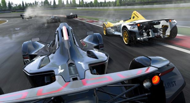 Project Cars ps4 image7.JPG