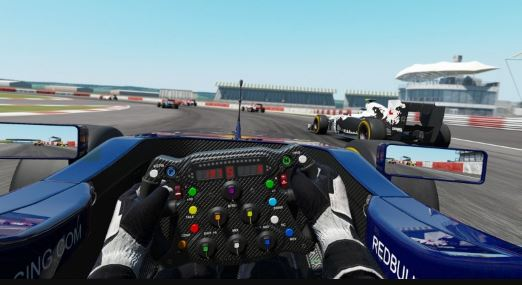 Project Cars ps4 image8.JPG