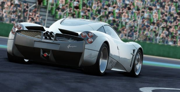 Project Cars ps4 image9.JPG