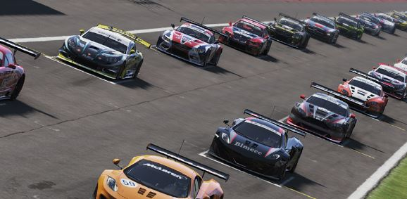 Project Cars ps4 image10.JPG