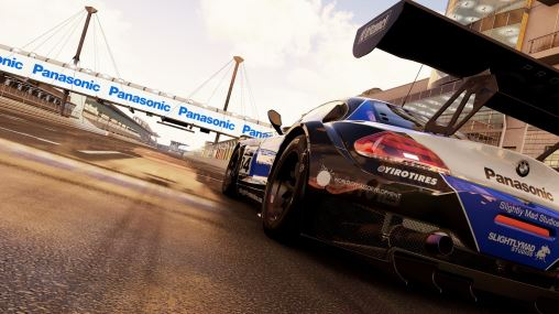 Project Cars ps4 image15.JPG