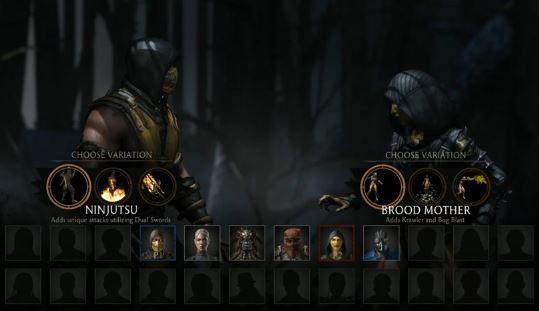 Mortal Kombat X ps4 image1.JPG