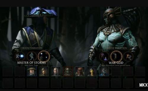Mortal Kombat X ps4 image2.JPG
