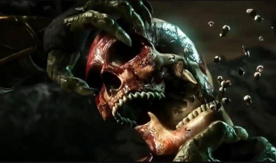 Mortal Kombat X ps4 image3.JPG