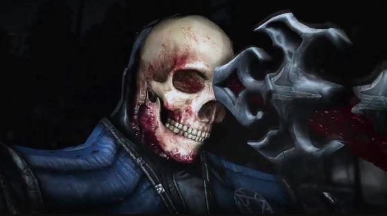 Mortal Kombat X ps4 image4.JPG