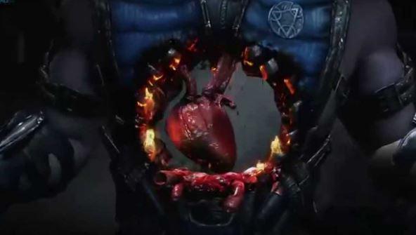 Mortal Kombat X ps4 image5.JPG