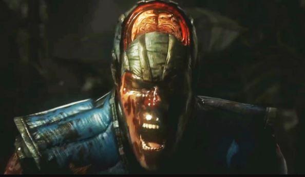 Mortal Kombat X ps4 image6.JPG