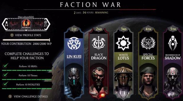 Mortal Kombat X ps4 image8.JPG