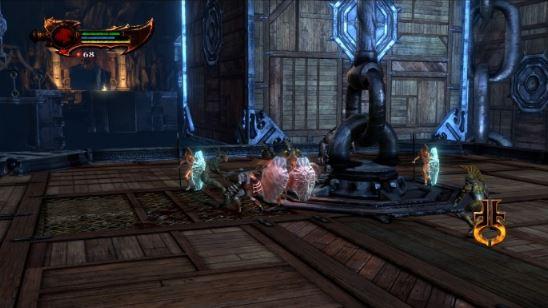 God Of War 3 Remastered ps4 image4.JPG