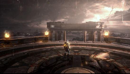 God Of War 3 Remastered ps4 image5.JPG