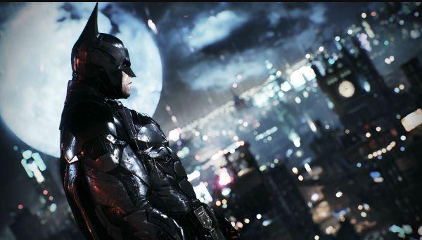 Batman Arkham Knight ps4 image1.JPG
