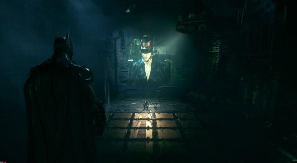 Batman Arkham Knight ps4 image4.JPG