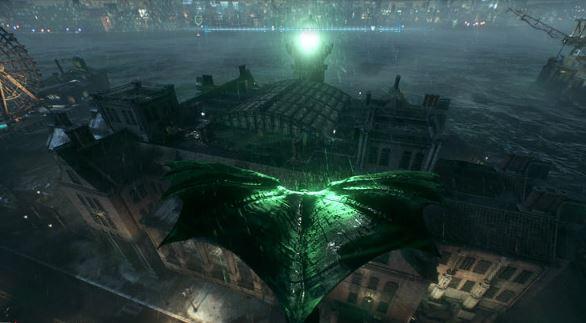 Batman Arkham Knight ps4 image8.JPG