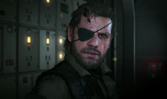 Metal Gear Solid V the phantom pain ps4 image4.JPG