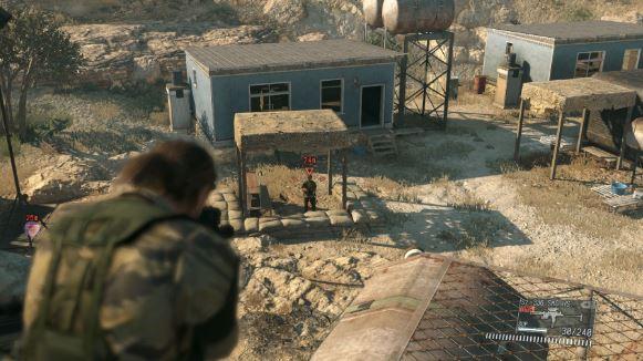 Metal Gear Solid V the phantom pain ps4 image5.JPG