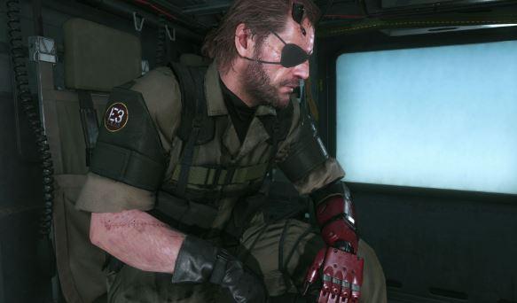 Metal Gear Solid V the phantom pain ps4 image8.JPG