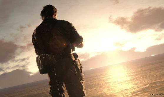 Metal Gear Solid V the phantom pain ps4 image9.JPG