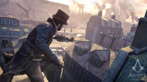 Assassins Creed Syndicate ps4 image2.JPG