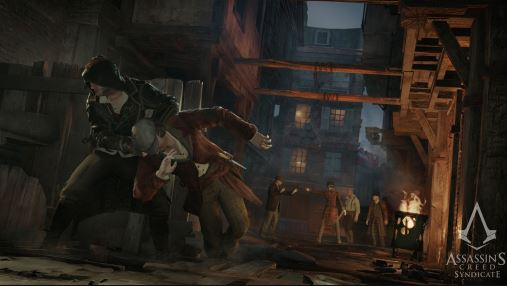 Assassins Creed Syndicate ps4 image3.JPG