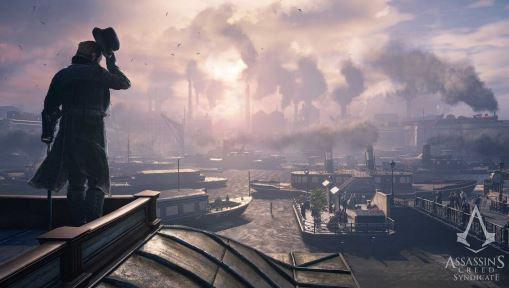 Assassins Creed Syndicate ps4 image4.JPG
