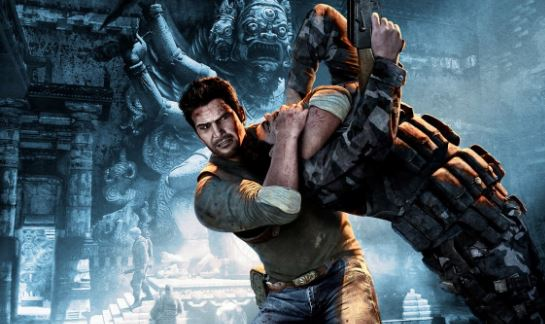 Uncharted The Nathan Drake Collection ps4 image3.JPG