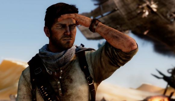 Uncharted The Nathan Drake Collection ps4 image7.JPG