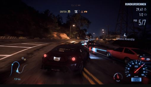 Need For Speed 2015 ps4 image1.JPG