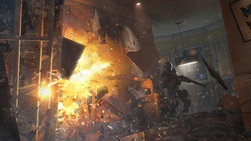 Tom Clancy's Rainbow Six l Siege ps4 image3.JPG
