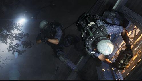 Tom Clancy's Rainbow Six l Siege ps4 image4.JPG