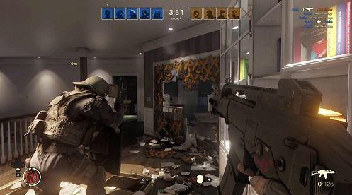 Tom Clancy's Rainbow Six l Siege ps4 image5.JPG