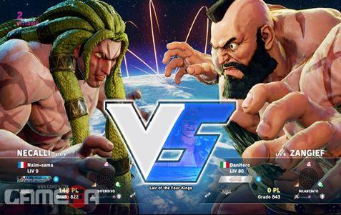Street Fighter V ps4 image3.JPG