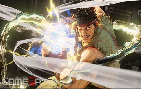 Street Fighter V ps4 image4.JPG