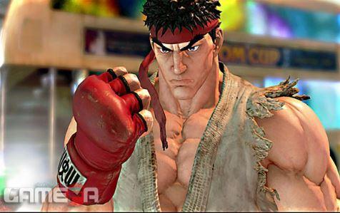 Street Fighter V ps4 image5.JPG
