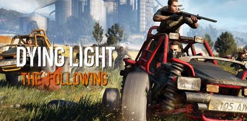 Dying Light the Following ps4 image1.JPG