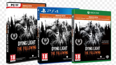 Dying Light the Following ps4 image2.JPG