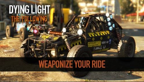 Dying Light the Following ps4 image4.JPG