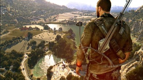 Dying Light the Following ps4 image6.JPG