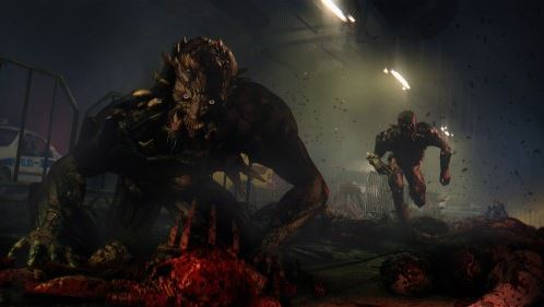 Dying Light the Following ps4 image7.JPG
