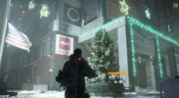 Tom Clancy's The Division ps4 image1.JPG