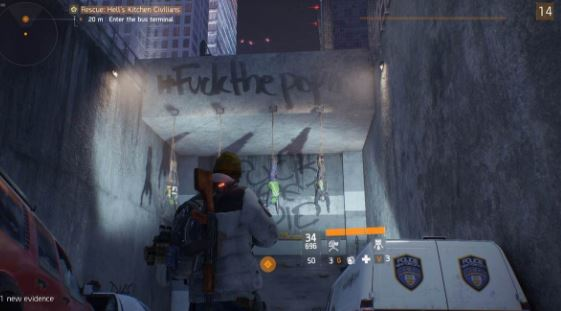 Tom Clancy's The Division ps4 image3.JPG