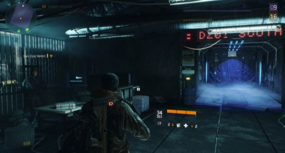Tom Clancy's The Division ps4 image5.JPG
