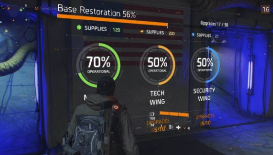 Tom Clancy's The Division ps4 image6.JPG