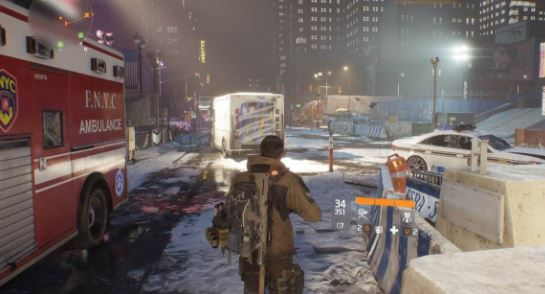 Tom Clancy's The Division ps4 image7.JPG