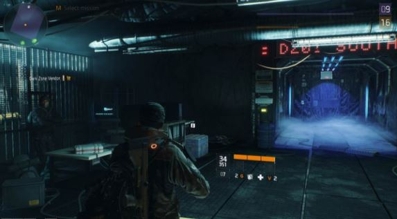 Tom Clancy's The Division ps4 image8.JPG