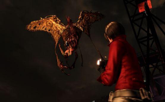 Resident Evil 6 ps4 image2.JPG