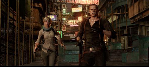 Resident Evil 6 ps4 image5.JPG