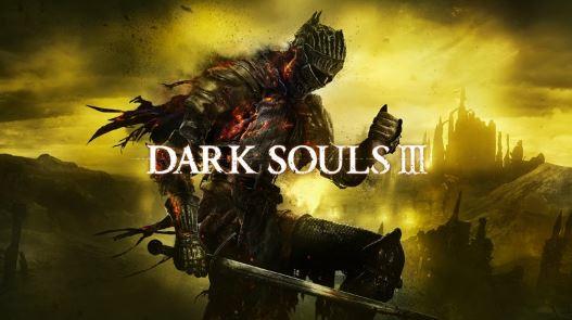 Dark Souls III ps4 image1.JPG