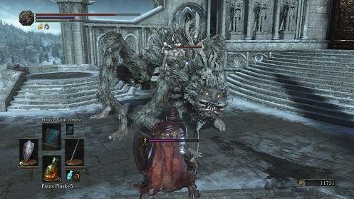 Dark Souls III ps4 image5.JPG