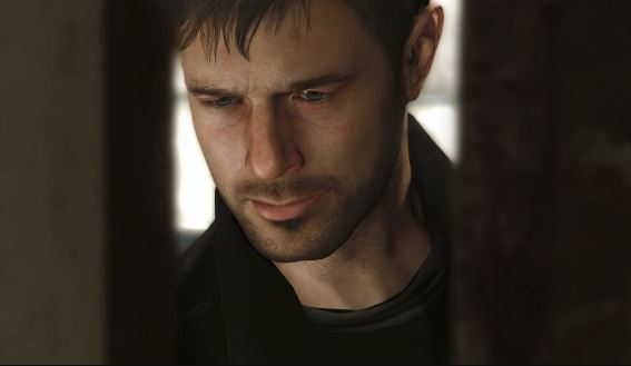 Heavy Rain Beyond Two Souls Collection ps4 image2.JPG