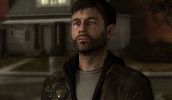 Heavy Rain Beyond Two Souls Collection ps4 image3.JPG